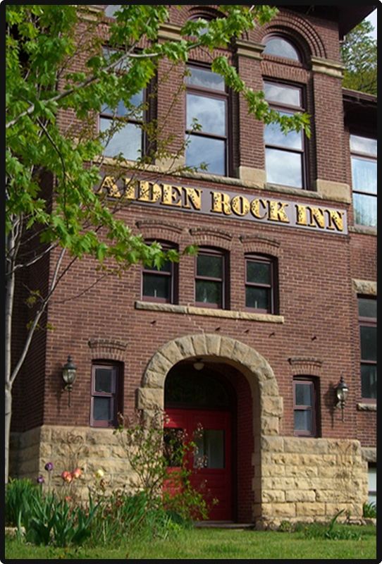 Maiden Rock Inn